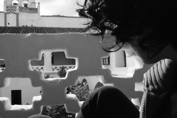 Estudio. Almudena Muñoz
