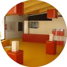 Museo del Aguardiente. Cazalla de la Sierra