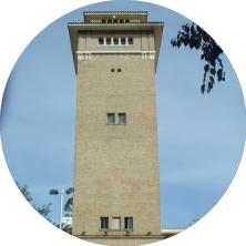 Edificos Municipales Sevilla
